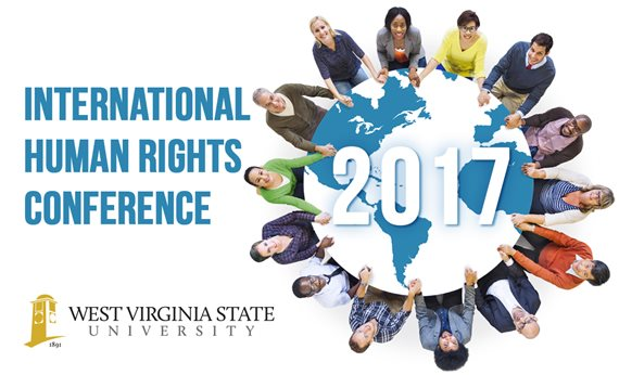 Annual Human Rights Conference set for March 29-30 at West Virginia State University