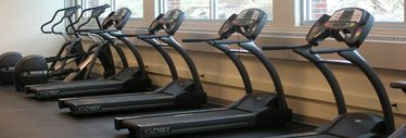 WVSU Current Students Fitness Center