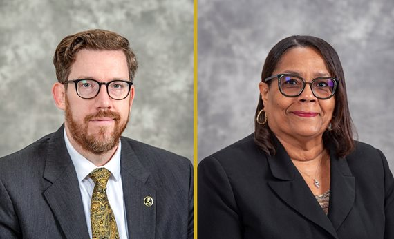 Office of Academic Affairs Announces Appointments