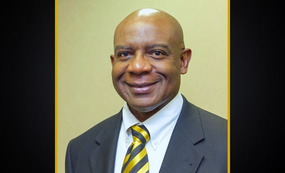 L. Vincent Williams elected Chair of WVSU's Board of Governors