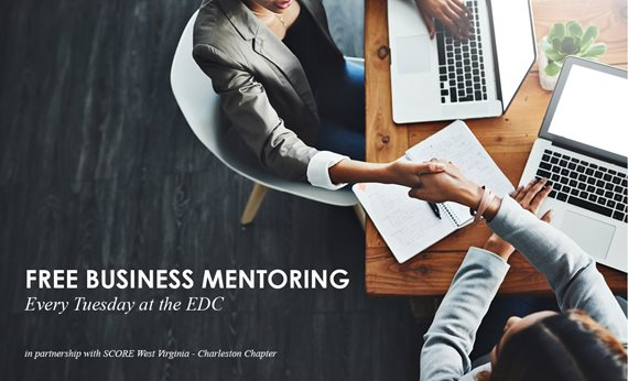 West Virginia State University Economic Development Center Partners with SCORE to Offer Business Mentoring