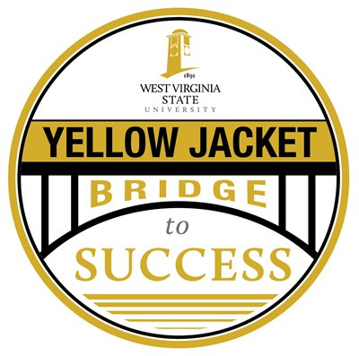 Yellow Jacket Bridge to Success logo