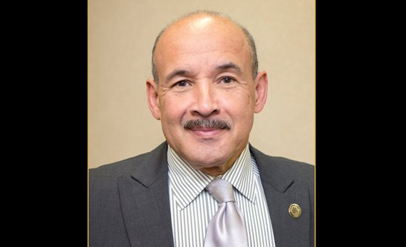 "Charles ""Chuck"" Jones Elected Chair of West Virginia State University Board of Governors"