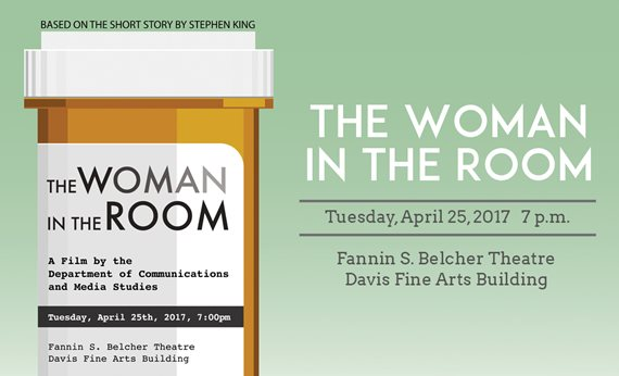 "West Virginia State to Host ""The Woman in the Room"" Film Screening April 25"