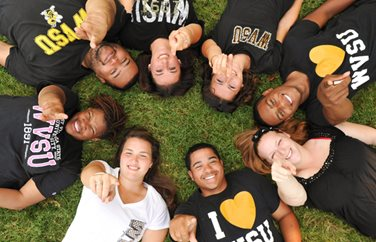 WVSU Current Students Counseling and Academic Support