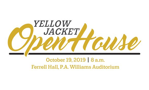 West Virginia State University to Host Annual Open House October 19