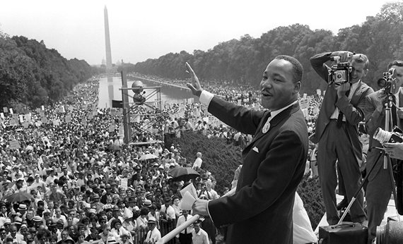 Celebration to Honor Dr. Martin Luther King Jr. Monday in Charleston