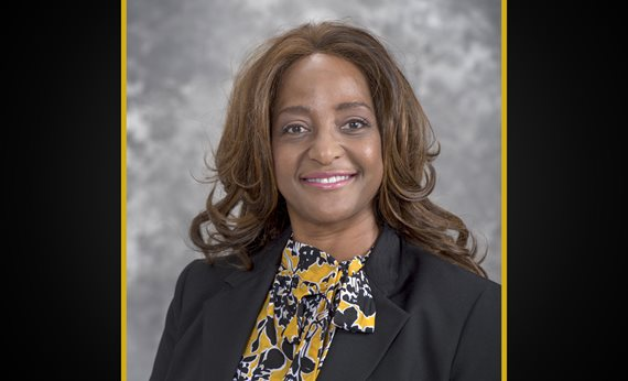West Virginia State University Vice President for Enrollment Management Named to Clay Center for the Arts & Sciences Board of Director