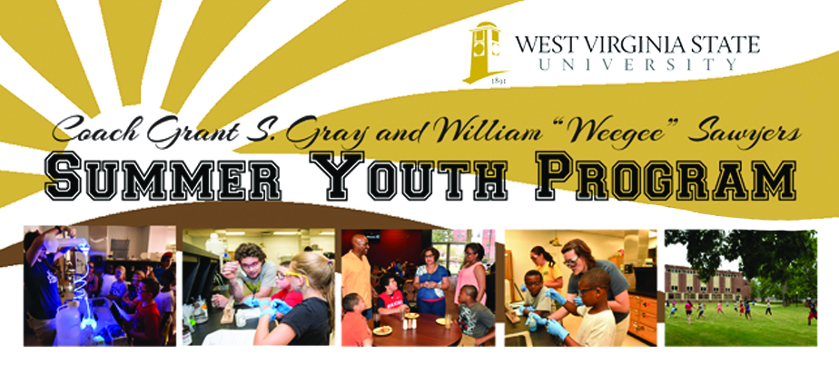 WVSU Summer Youth Program