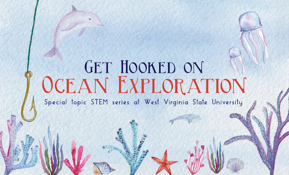 W.Va. State University Day Camp Promotes Ocean Exploration