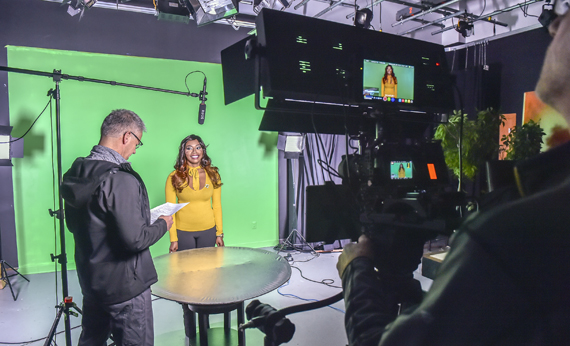 West Virginia State University Television Commercial Wins National Telly Award