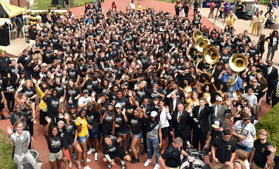 West Virginia State University Prepares to Welcome Students Back to Campus