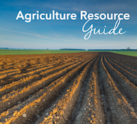Agriculture Rexource Guide