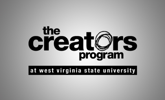 Landau Eugene Murphy Jr. and Poet Laureate Marc Harshman Headline WVSU Creators Program Fall Line-up