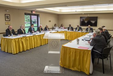 The West Virginia State University Board of Governors