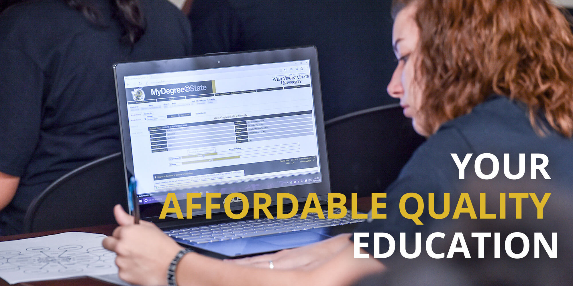Future - Your Affordable Quality Education