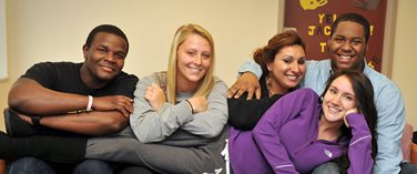 WVSU Current Students Behavioral Intervention Team