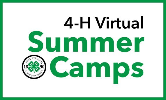 West Virginia State University Extension Service Announces Virtual 4-H Summer Programs