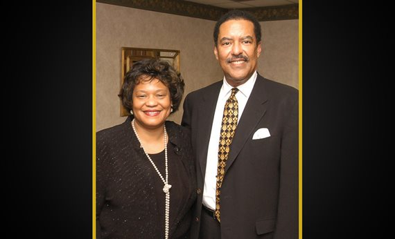 West Virginia State University Names Campus Facilities in Honor of Former President Hazo W. and Judge Phyllis Carter