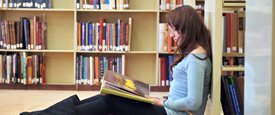 Library Access for Distance Learning